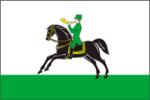 Официальный флаг Клинский район Московская область