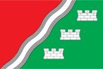 Официальный флаг Наро-Фоминский район Московская область