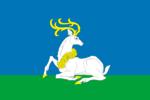 Официальный флаг Одинцовский район Московская область