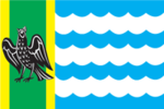 Официальный флаг Озёрский район Московская область