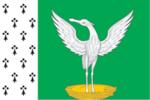 Официальный флаг Шаховской район Московская область