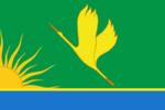 Официальный флаг Шатурский район Московская область
