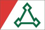 Официальный флаг Волоколамский район Московская область
