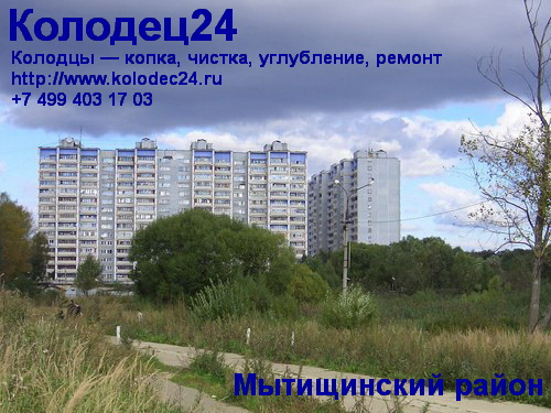 Мытищи Мытищинский район Московская область