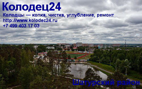 Шатура Шатурский район Московская область